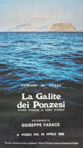 Manifesto mostra La Galite. Resized