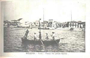 Messina. Pesca_del_pesce_spada-Faro
