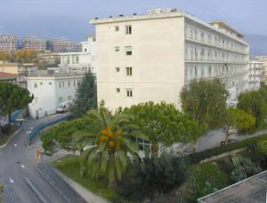Ospedale Formia