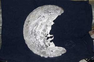 Ponza sulla luna. 1 copia