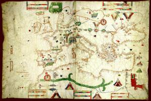 Portolano del 1489