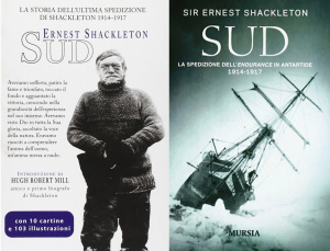 Shackleton. Sud. Bis