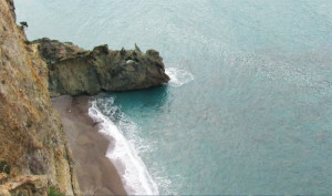 Spiaggia della Linguana