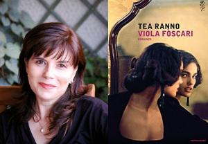 Tea Ranno Viola Foscari