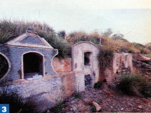 Tombe a La Galite