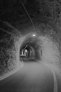 Tunnel di Giancos BN