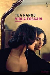 Viola Fòscari. Copertina