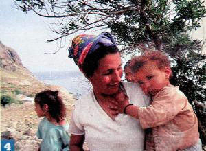 gente de La Galite