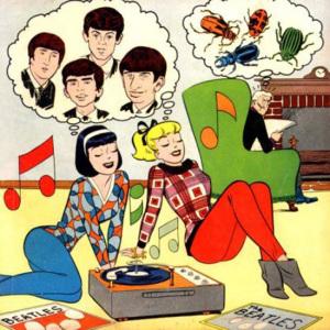 Chiedi chi erano i Beatles