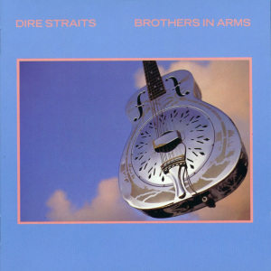 Dire Straits. Brothers in arms