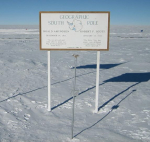 Geographic-South-Pole