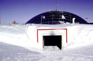 Centenario Amundsen al Polo Sud
