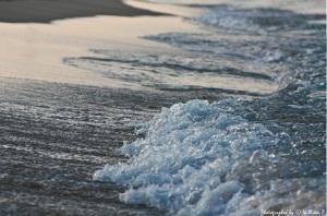 La musica delle onde di William Prandi