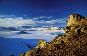 Massiccio montuoso transantartico