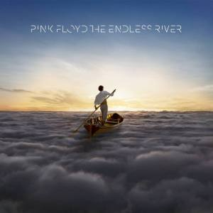 Pink Floyd. The endless river