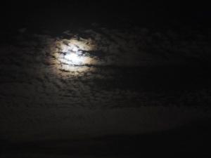 Ponza e la Luna.1. Resized