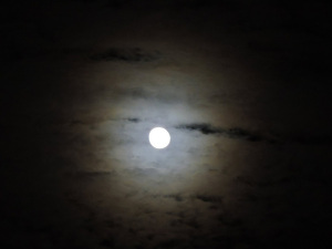 Ponza e la Luna.2. Resized