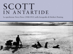 Scott in Antartide. Nutrimenti
