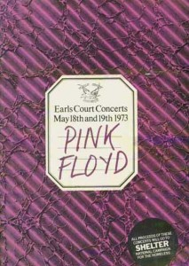 Earls Court. Brochure