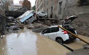 i danni delle alluvioni 3