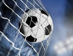 pallone in rete 1