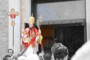 4. Processione di San Silverio. 20 Giugno 2014