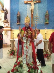 5. Festa di San Silverio nel chiesa di Our Lady of Pity. 20 Giugno 2014