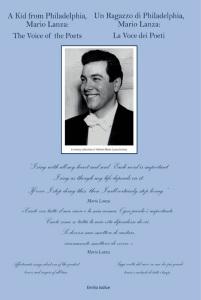 Emilio Iodice's Book. Mario Lanza