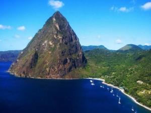 Isola di St. Lucia.3