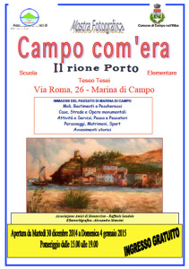 Locandina Campo