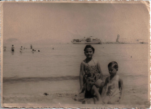 Sandro piccolo. Con Maria Russo. Franco Zecca copia