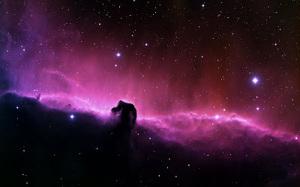 6. Nebulosa testa di Cavallo (Horsehead Nebula)