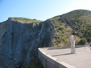 Belvedere con Monumento