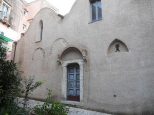 Chiesa di S. Giovanni Battista della porta