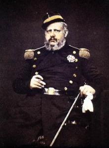 Ferdinando II Foto completa