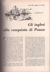 Gli inglesi alla conquista di Ponza. Resized