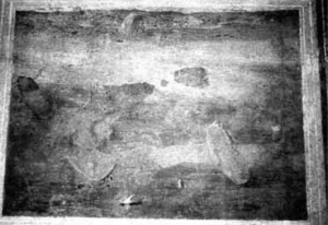 Isole ponziane al Pal. Farnese di Caprarola