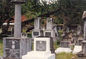 Matara Cemetery