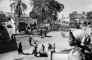 Mogadiscio nel 78