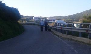 Passeggiata per la Panoramica