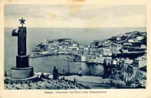 Ponza. Panorama dal Parco della Rimembranza.2 copia