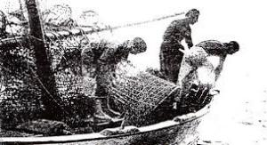i nassaioli pescatori di aragoste