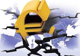 l'euro che sprofonda