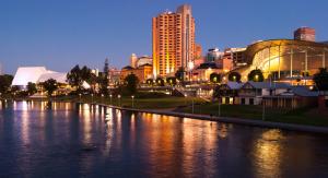 Adelaide. Australia