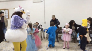 Carnevale 2014 a Ponza.2