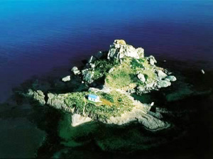 Casa. Isola