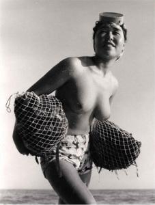 F.M. Pescatrice di awabi