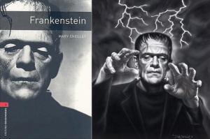 Frankenstein.Bis