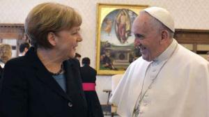 Merkel-e-Papa