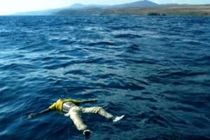 Morti in mare